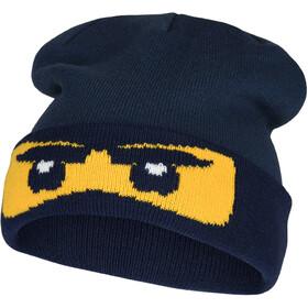 LEGO wear Lwantony 710 Hat Børn, blå